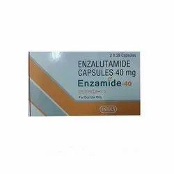 40mg Enzamide Capsules