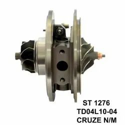ST 1276 TD04L10-04 Cruze N/M Suotepower Core