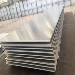 ASTM B548 Gr 3004 Aluminum Plate