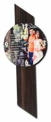 HBC-Round Wall Clock