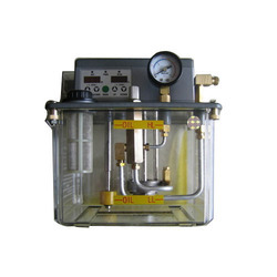 Lubrication Unit And Spares For CNC Machines