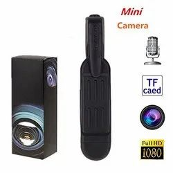 ABS Day & Night T189 Spy camera, For Security