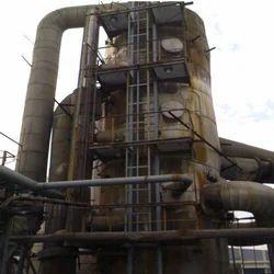 Sulfuric Acid Plants - Sulphuric Acid Plant Service Provider from