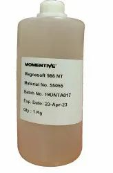 Momentive 150 (apha) Magnasoft 986 NT Hydrophilic Softener, Packaging Type: Ms Drums, Packaging Size: 200 Kg