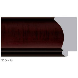 115-G Series Photo Frame Moldings