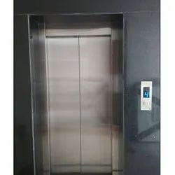 Huda Semi Automatic Passenger Lift