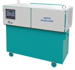 Servo Stabilizer for CNC Machines