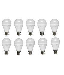 Imported LED Bulb 12w Set