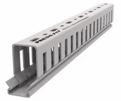 Press Fit PVC Cable Tray