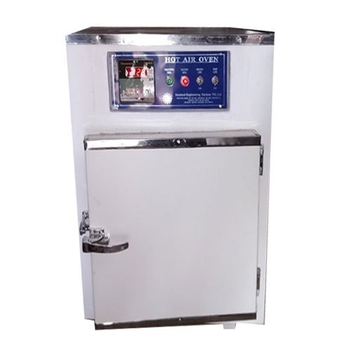 Mild Steel Hot Air Oven, for Laboratory