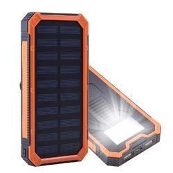 Solar Battery Bank By Goyam Solar