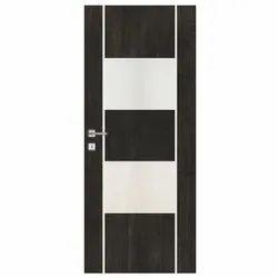WD-16 Wooden Door