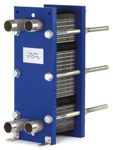 Alfa Laval Heat Exchanger