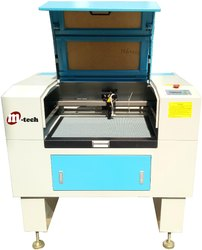 Laser Cutting and Engraving Machine MT6040