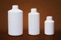 Mono HDPE Bottle