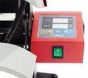 Economy Cap Press Machine
