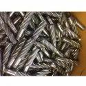 High Speed Steel Scrap, Thickness: 2-9mm, 25-50kg