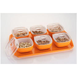 Dry Fruits Serving Tray