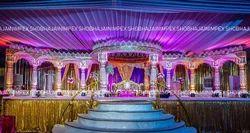 Badi Haveli Wedding Mandap