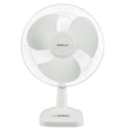 Havells Standard Velocity Neo Table Fan, Color: Sweep White