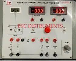 BTC Boltzman Constant Kit