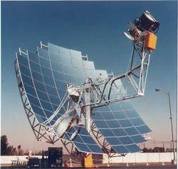 Solar Parabolic Dish