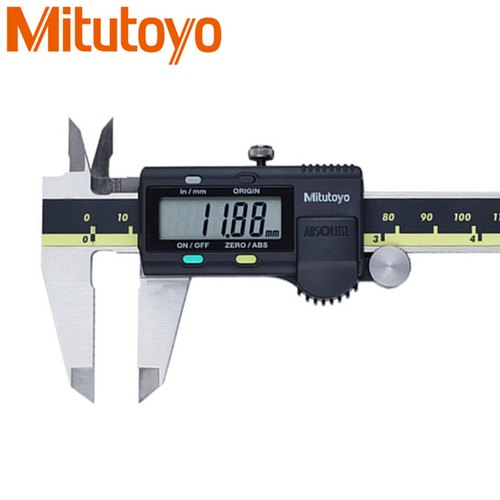300mm Digital Digimatic Vernier Caliper Double Hooks Depth Caliper Micrometer