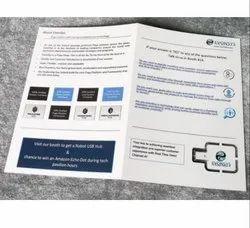 Paper WebKey Brochure