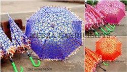 Jaipuri Handmade cotton umbrella