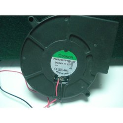 DC Blower Fan Sunon   3.5 Inch 24VDC 97x94x33mm PMB2497PYB1-AY