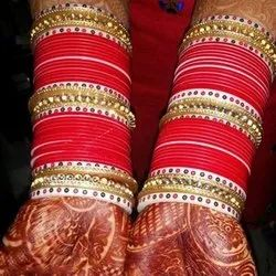 Wedding Chura for Women & Girls