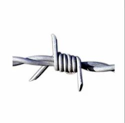 Hot Dip Galvanised Barbed Wire - Modern Brand