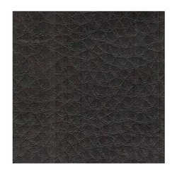 Black Artificial Leather Fabric