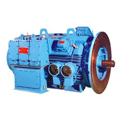 Crompton Greaves HV Ex E Increased Safety Motor