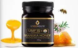 Medicine Grade Pure Manuka Honey, Packaging Size: Bottle