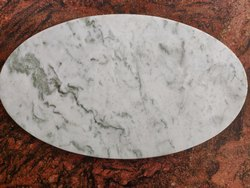 SGM Oval Marble Table Top