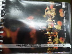 Vinyl Glossy Premium Photo paper