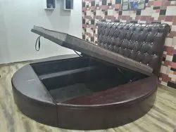 Matik Modern Sadru Bed