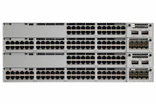 Cisco Catalyst Switches - Cisco Catalyst 3750X Series