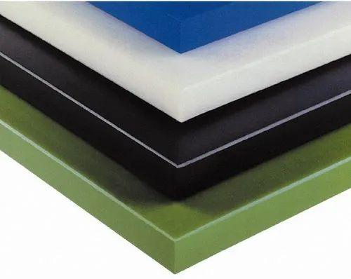 RA UHMWPEシート、工業用、厚さ:20mm、Rs 100 /個   ID:21175280473