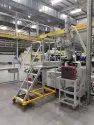 Rollastep Mobile Work Platforms