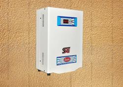 Main Line Digital Voltage Stabilizer