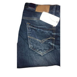 Comfort Fit Casual Wear Men Jeans, Waist Size: 30 And 32