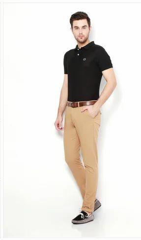 e56bd0d31 Boys Cotton Van Heusen Black T Shirt, Size: Large, Rs 1499 /piece ...