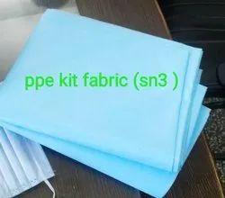 PPE Fabric Laminated