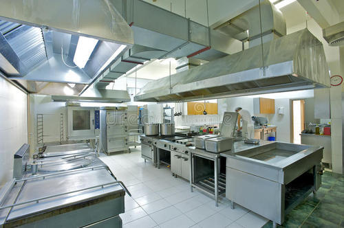 Oz Stainless Steel Commercial Kitchen Equipment | ID ...