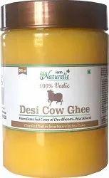 Farm Naturelle (Produce) Cow Ghee From A2 Milk (600ml)
