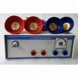 IFT Vacuum Therapy Machine