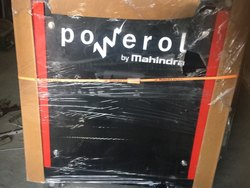 Soundproof Mahindra Silent Diesel Generator