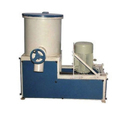 DEW Plastic Mixture Machine
